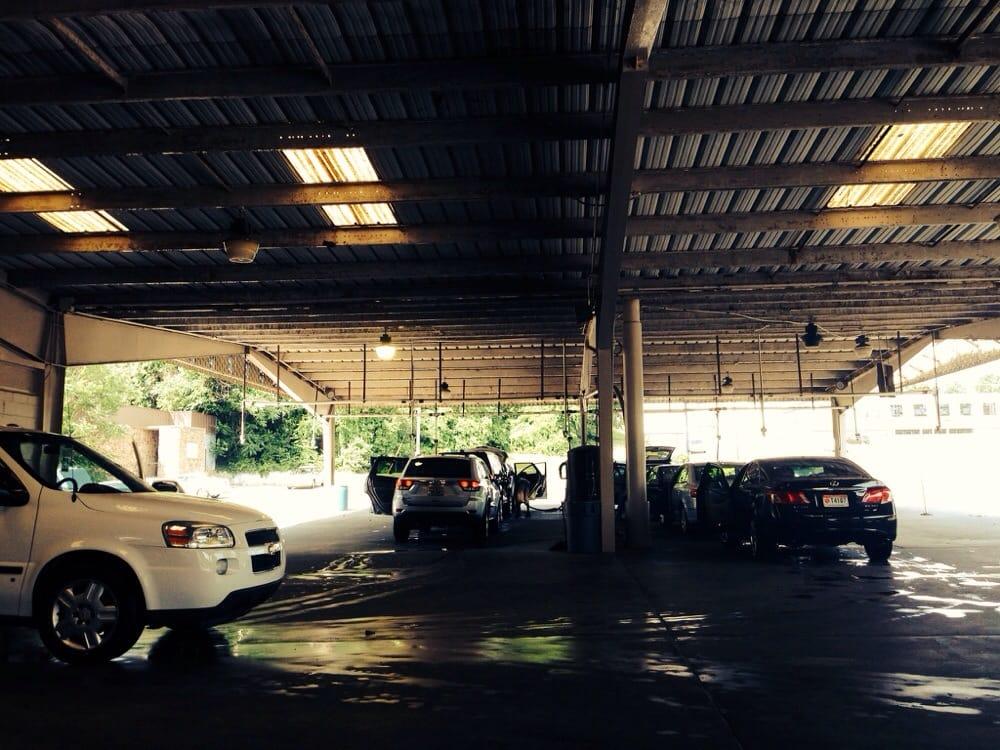 Constan Car Wash Columbia Sc