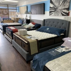 Affordable Mattress Outlet 18 Photos Mattresses 8969 S 1300th