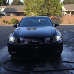 Epic Car Wash And Detail Modesto Ca