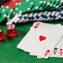 Pokeri charmian carr