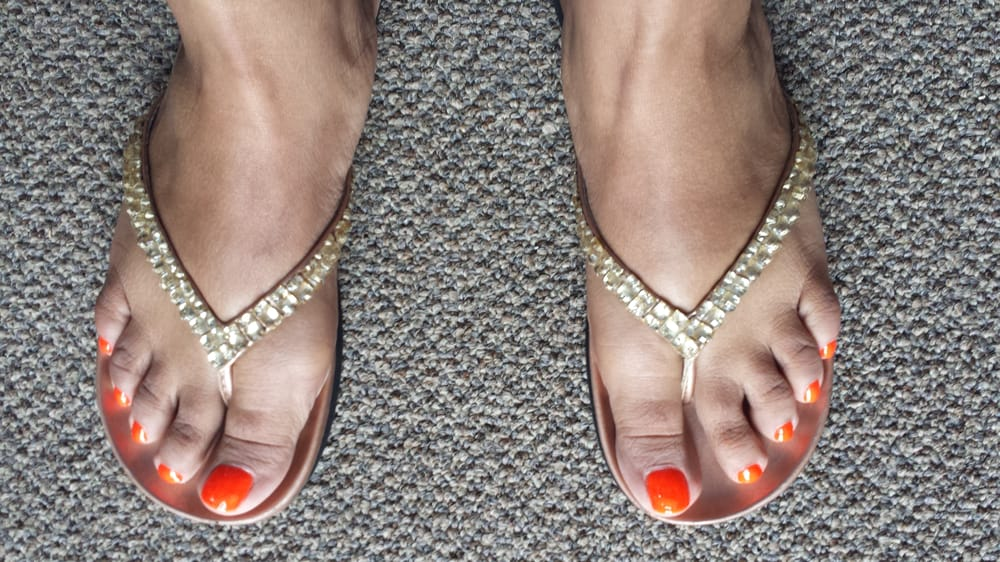Summer ready toes!! =) - Yelp