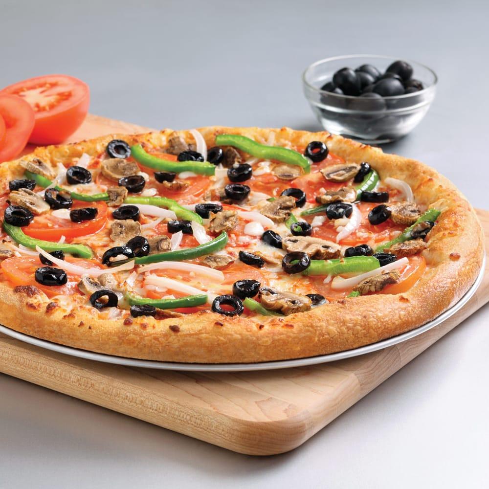 Pizza Kitchener Weber