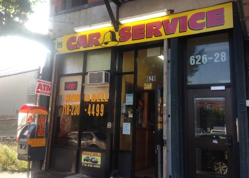 New Bell Car Service Brooklyn
