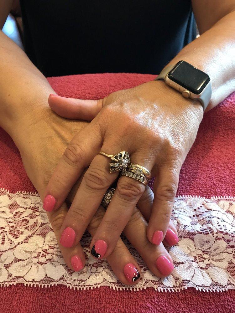 Luxury Nails & Spa: 1081 Vann Dr, Jackson, TN