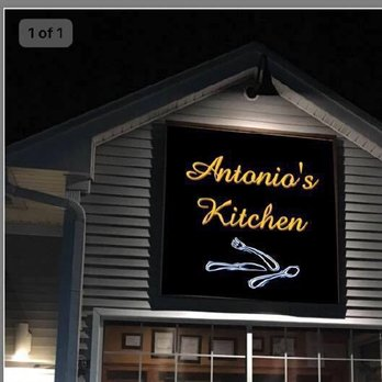 Photo Of Antonio S Kitchen Methuen Ma United States