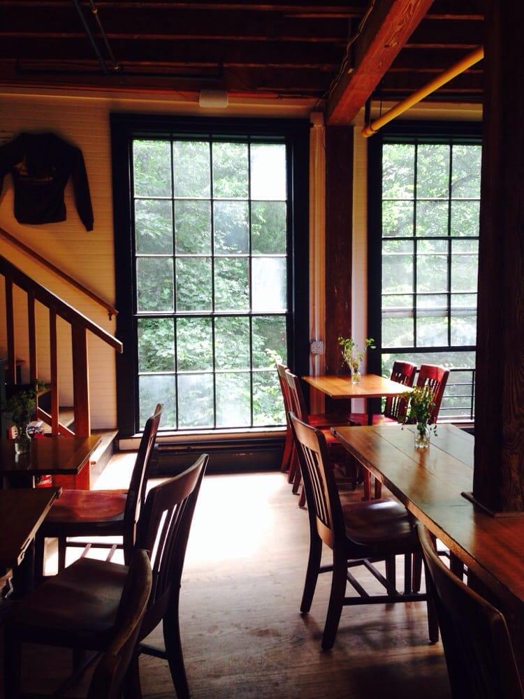 Cafe Greenfield Ma