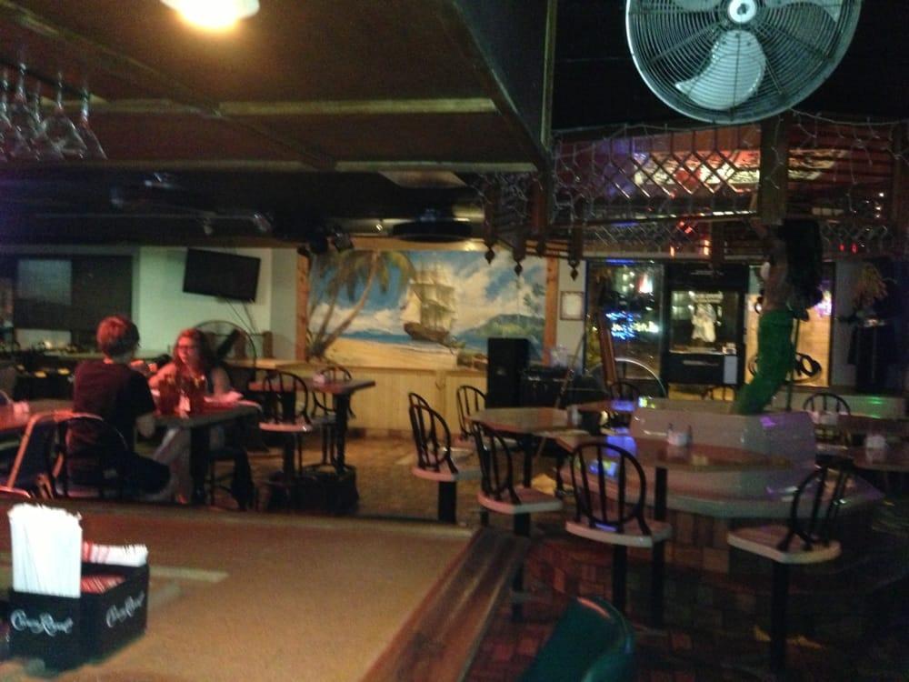 Oyster Bar Near Daytona Beach