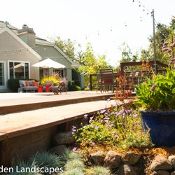 Photo Of Secret Garden Landscapes   Moraga, CA, United States