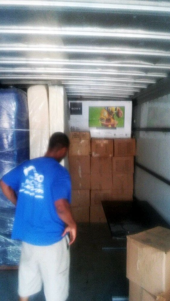 The Movers Professional Apartment Movers And Residential - Apartment movers houston tx