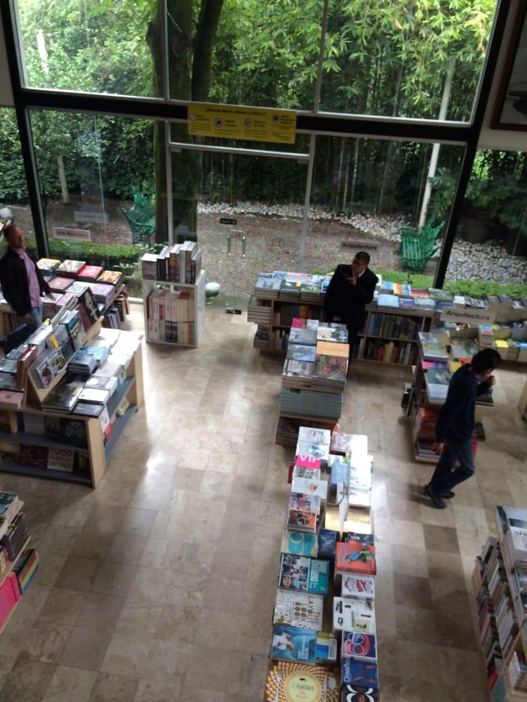 7facd570c Librerías Gandhi - Bookstores - Paseo de las Palmas 840, Las Lomas, México,  D.F., Mexico - Phone Number - Yelp