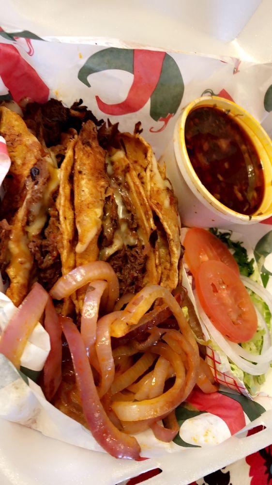 Restaurante y Taqueria Jerez: 2216 W Lake St, Melrose Park, IL