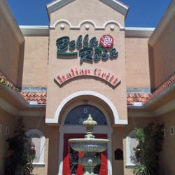 Photo Of Bella Rosa Italian Grill Fort Myers Fl United States
