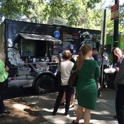 Pho Bachi 26 Photos 45 Reviews Food Trucks Court House