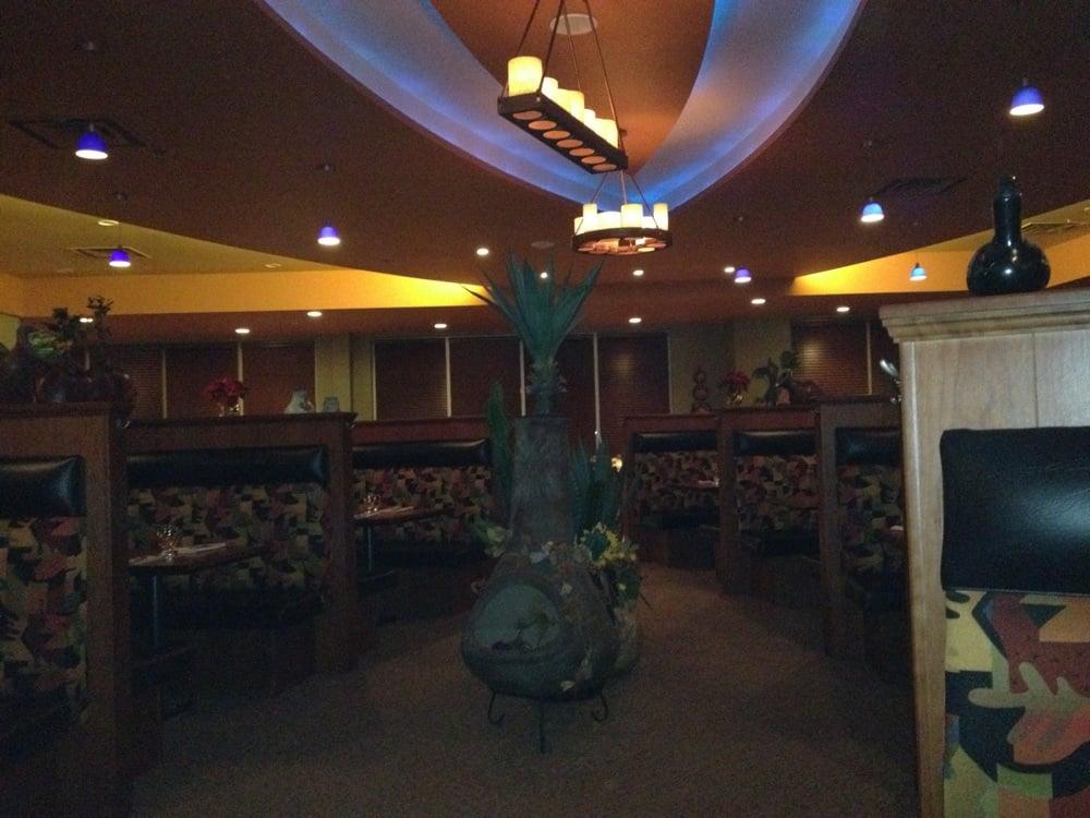 Restaurants near deerfoot inn and casino