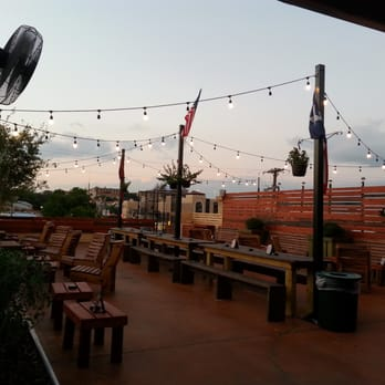Photo Of Shade Rooftop Patio   San Marcos, TX, United States