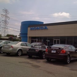 Photo Of Honda East Cincinnati Oh United States