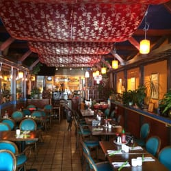 Photo Of Bamboo Restaurant San Francisco Ca United States Inside