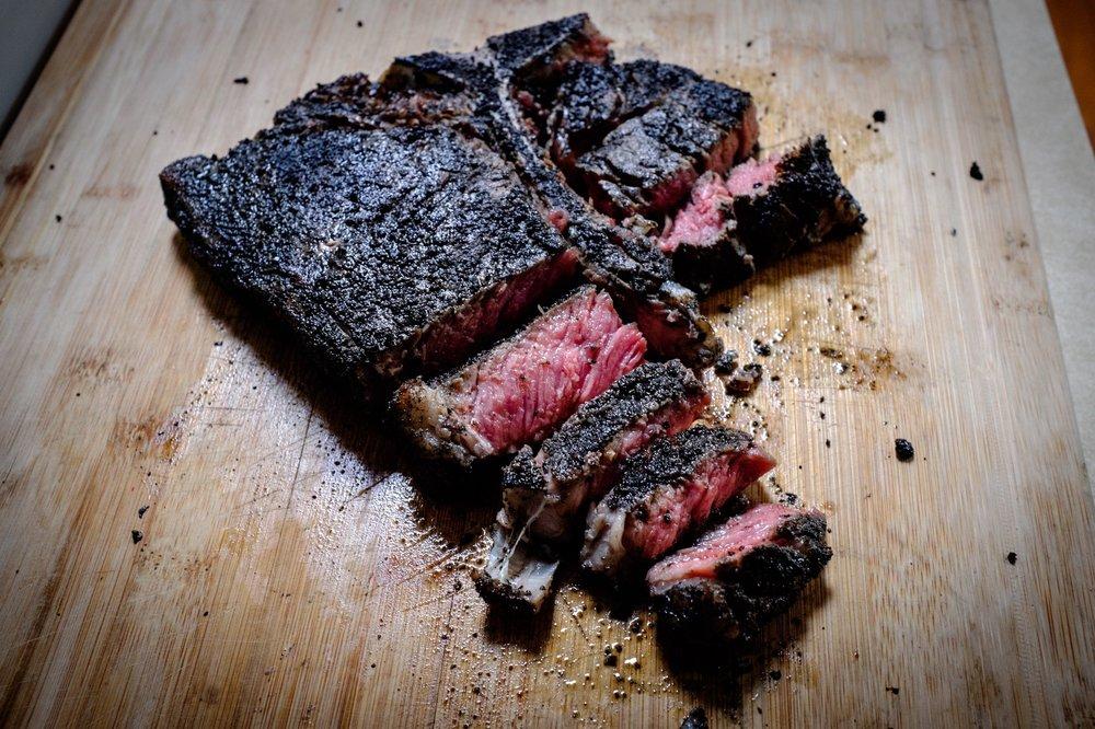 Johns Butcher Shoppe: 2608 Walton Rd, Overland, MO