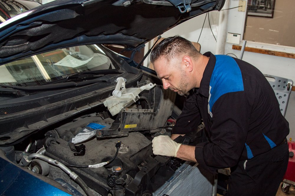 Advanced Diagnostics Auto Repair