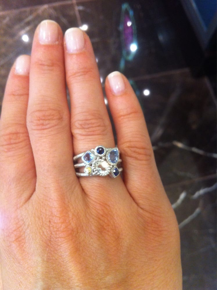 how to get a ring appraised