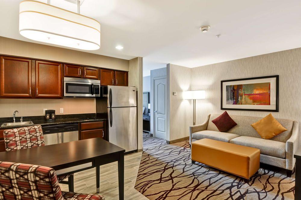 Homewood Suites by Hilton Boston/Cambridge-Arlington, MA - Arlington