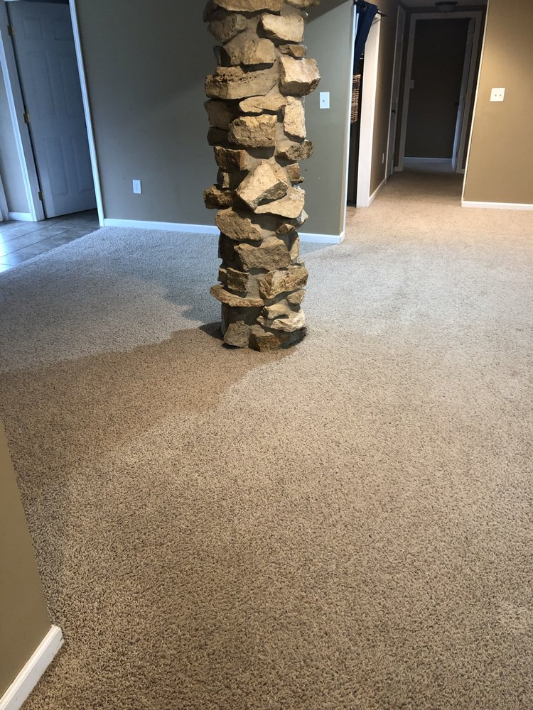 Carpet Cleanse: 612 Pillsbury Dr, Manhattan, KS