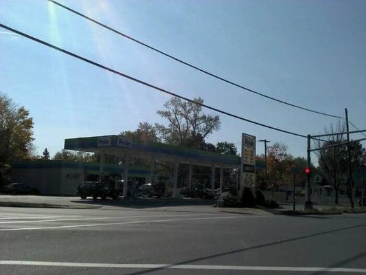 City Jake S Cafe Springfield Ma