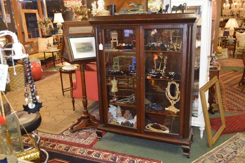 Charleston House Antiques: 3676 North Peachtree Rd, Chamblee, GA