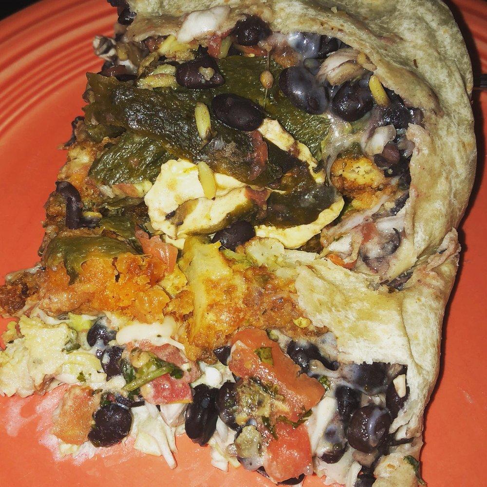 Xtreme Tacos: 6809 N Nebraska Ave, Tampa, FL