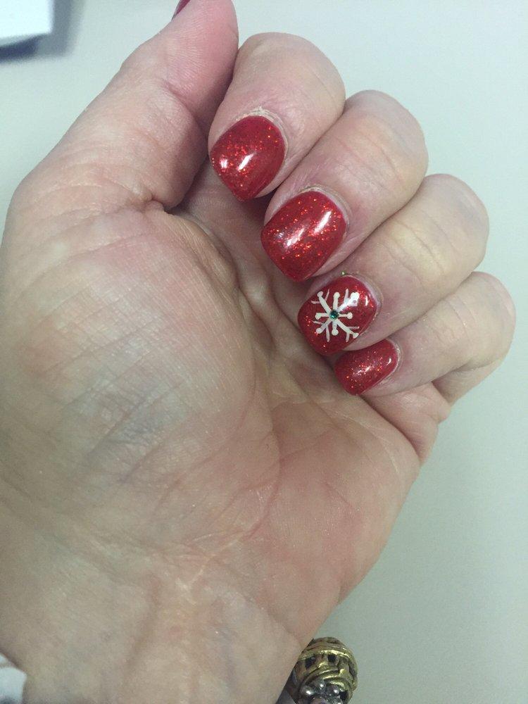 LV Nails & Spa Gift Card - Broken Arrow, OK | Giftly