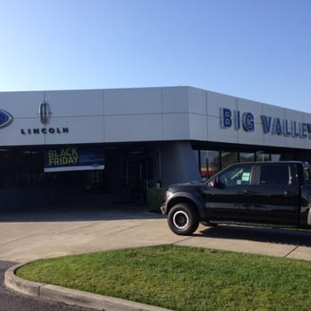 Big Valley Ford >> Big Valley Ford In Stockton Yelp