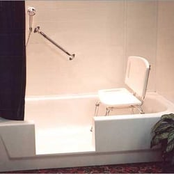 Bathroom Remodel High Point Nc safe living solutions - get quote - contractors - high point, nc