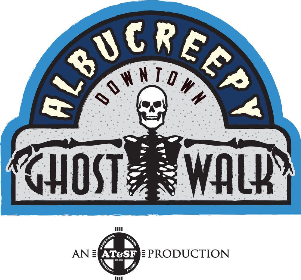 Albucreepy Downtown Ghost Walk
