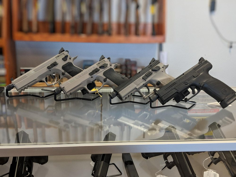 Armed in America Firearms: 30021 US Highway 281 N, Bulverde, TX