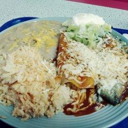 Photo Of Avelar Mexican Food Bullhead City Az United States