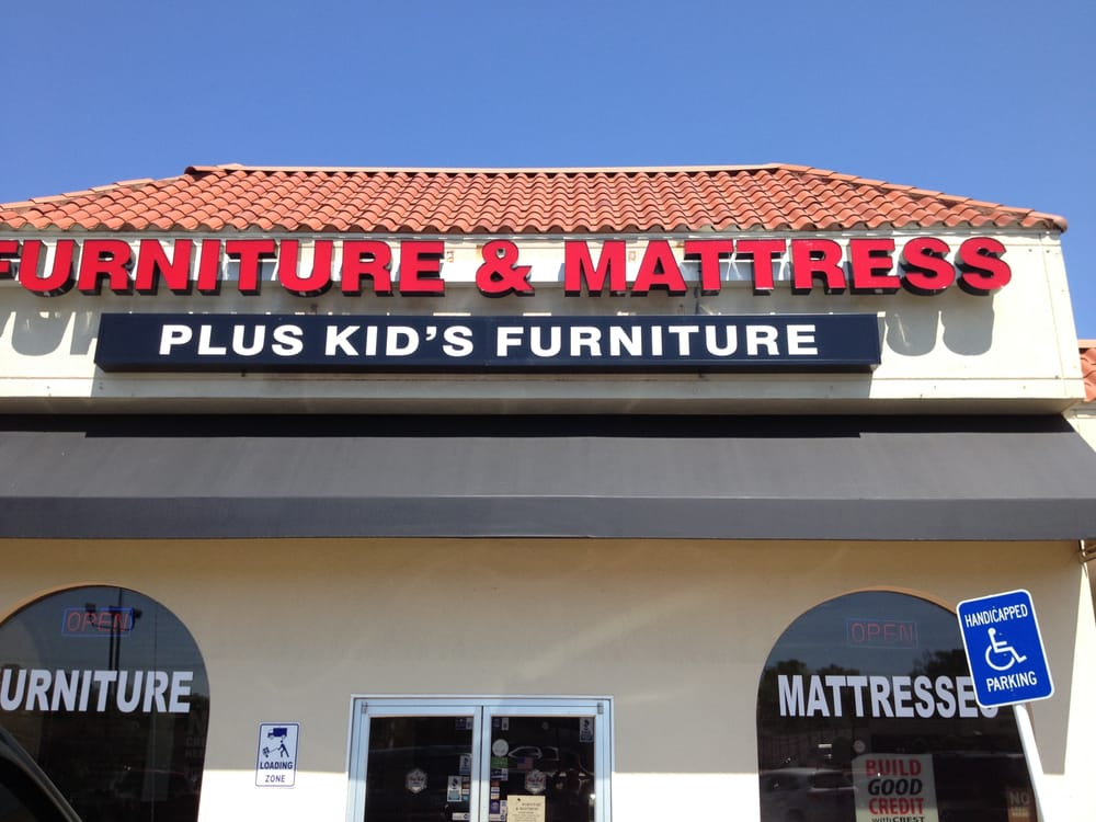 Rose furniture and mattress 25 photos furniture stores for Furniture stores in the states