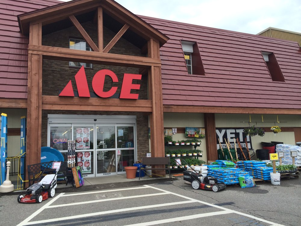 Ace Fix-It Hardware: 1079 Greentree Rd, Pittsburgh, PA