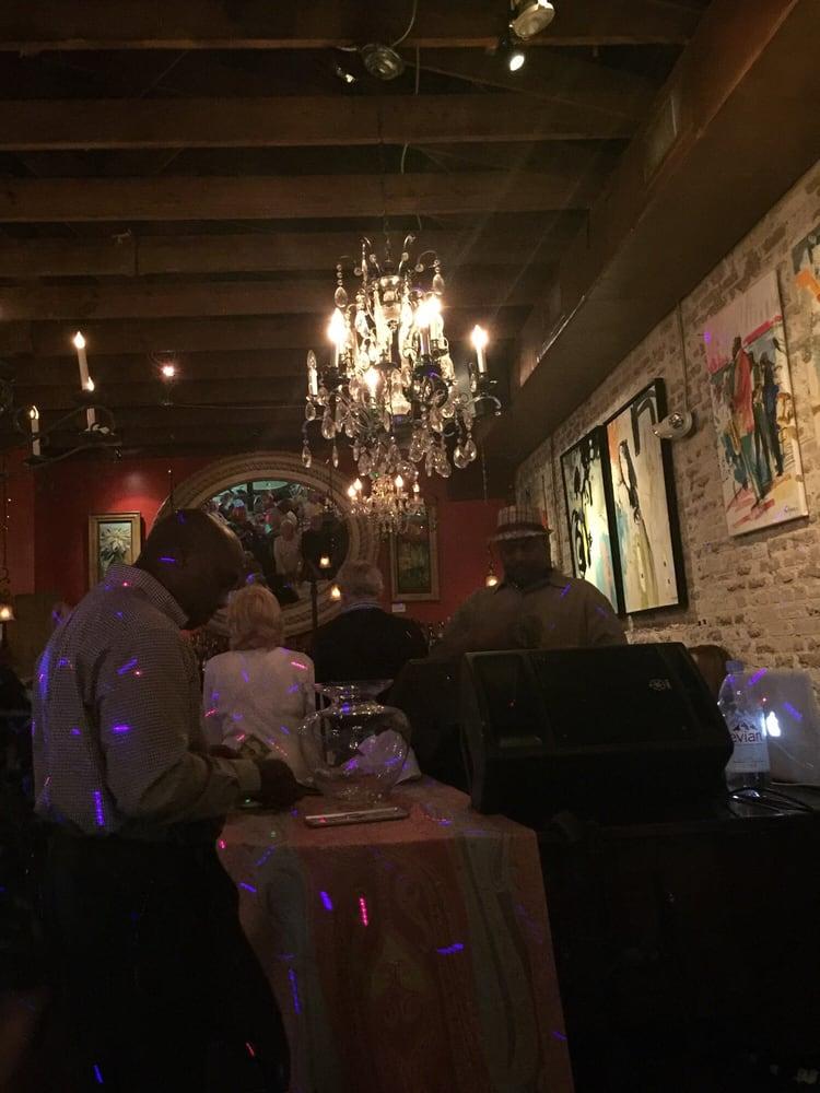 Cafe Centro Piano Bar West Palm Beach