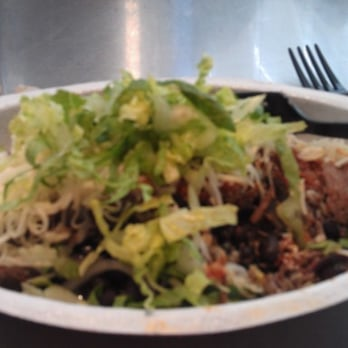 Chipotle Mexican Grill 33 Photos Amp 57 Reviews Takeaway
