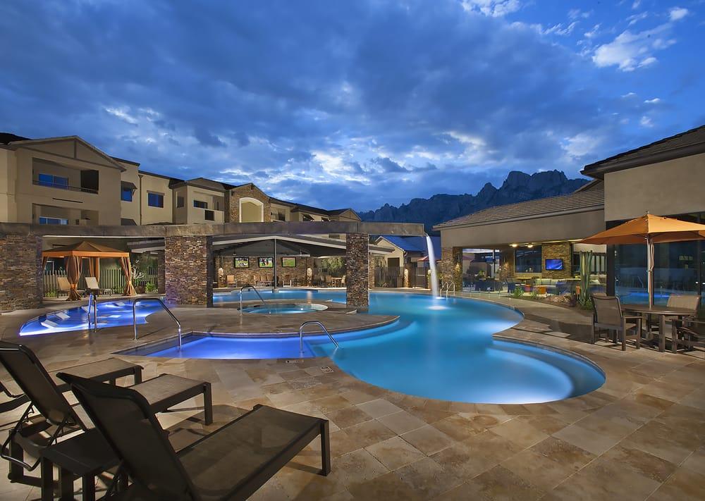 Encantada At Steam Pump 26 Photos Apartments 11177 N Oracle Rd Tucson Az United States