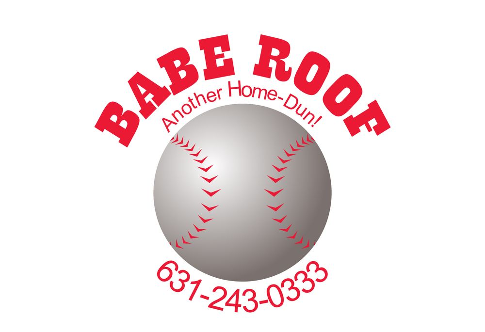 Babe Roof: 94 E Industry Ct, Deer Park, NY