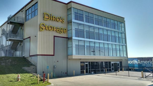 Photo For Dino S Storage