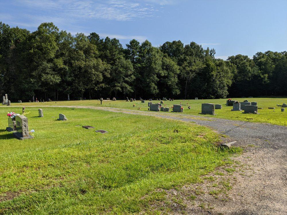 Elmwood Cemetery: Fort Lawn, SC