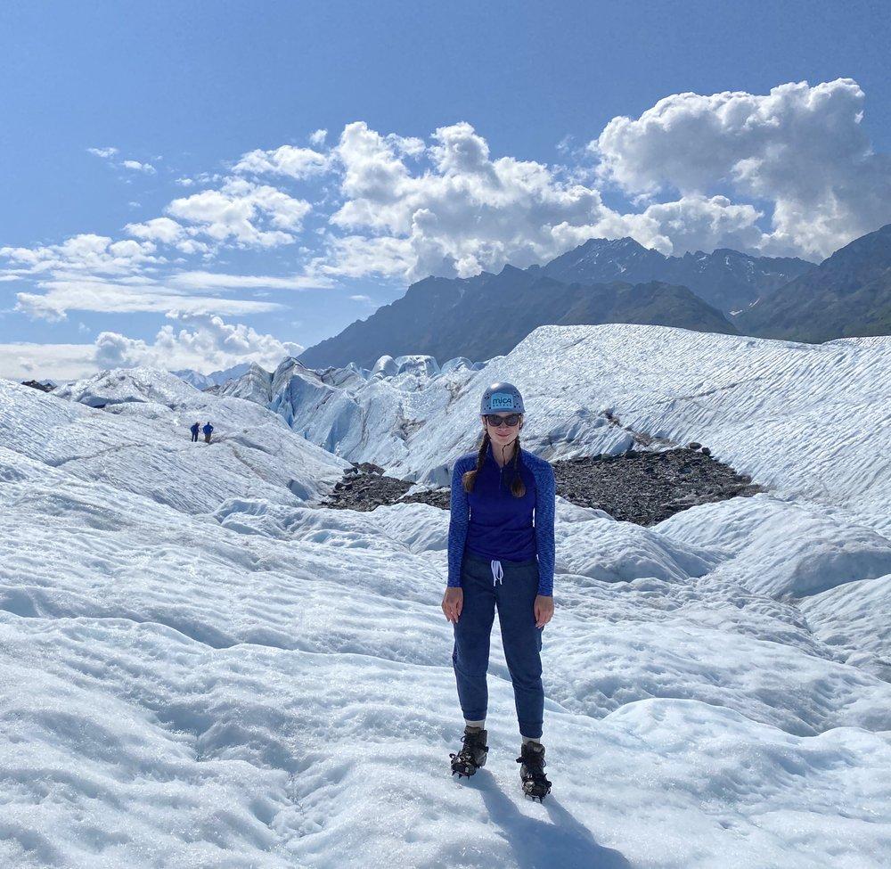 MICA Guides: 31090 W Glenn Hwy, Glacier View, AK