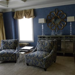 Photo Of Innovative Interior Design   Baltimore, MD, United States. Faux  Finished Walls