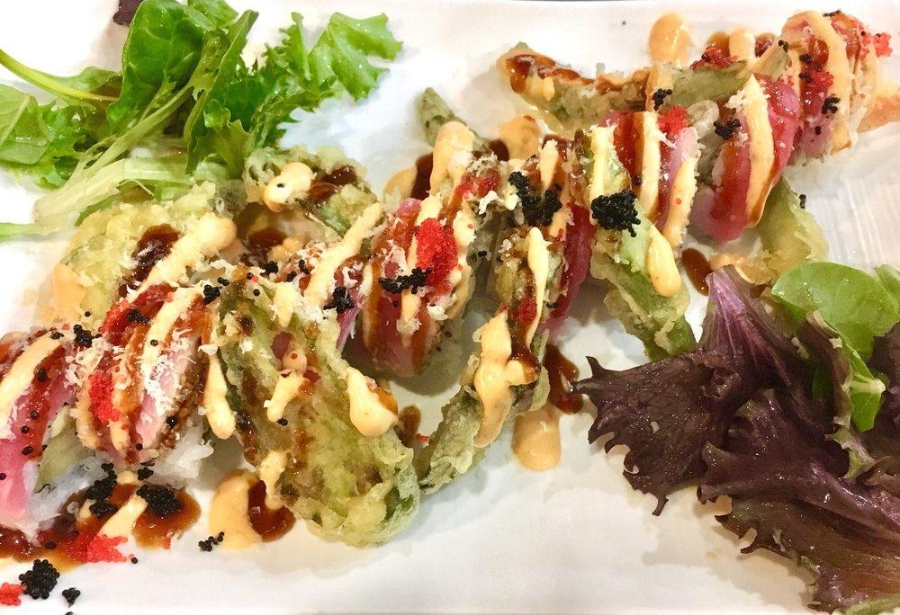 Fumi Sushi Restaurant