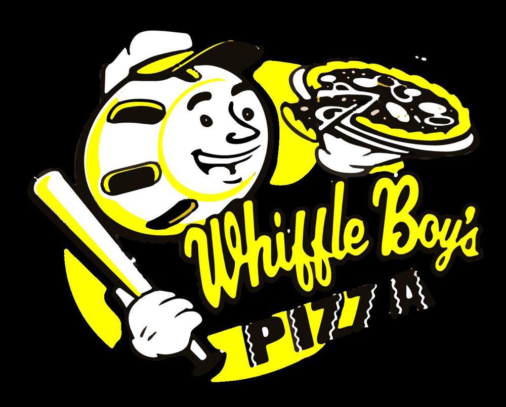 Whiffle Boy's Pizza: 601 W Main St, Benton, IL