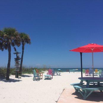 South Beach  Gulf Blvd Boca Grande Fl
