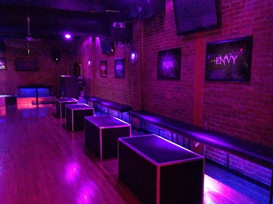 from Jayceon gay bars canton oh