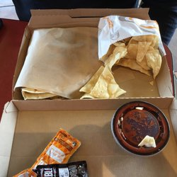 22 Taco Bell